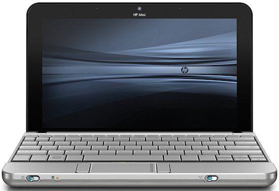 HP 2140 Mini NetBook