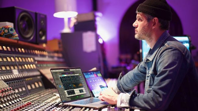 best laptops for music production and djing
