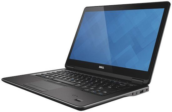 Dell Latitude E7240 12-Inch Ultrabook