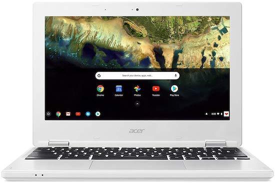 Acer Chromebook CB3-132-C4VV 11.6 Inch Laptop