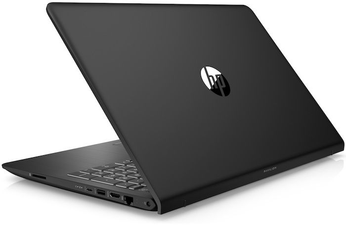 how to open hp pavilion gaming 15-ak006tx