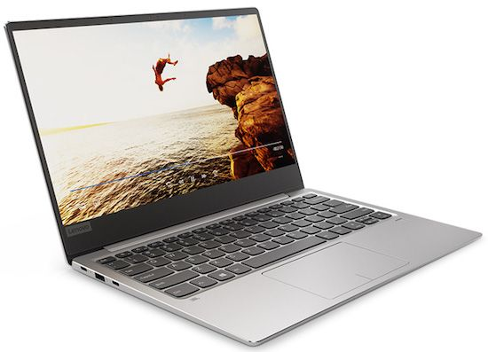Lenovo Ideapad 720S - best ultrabook under $700