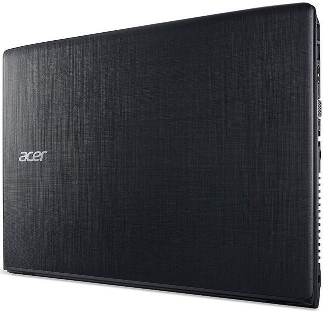 Acer Aspire E 15 (E5-576-392H) 15-inch Laptop Review