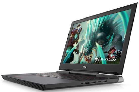 Dell G5 Series Laptop - Best Laptops for Programming and Gaming