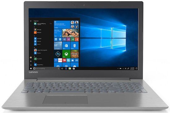 Lenovo Ideapad 320 - best gaming laptop under 400 dollars