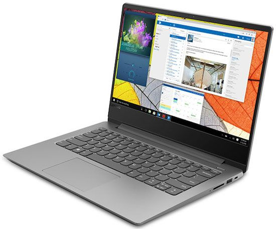 Lenovo Ideapad 330S - best ultrabook under $600