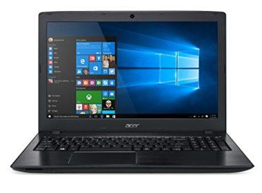 "Acer Aspire E 15, 15.6"" Full HD, 8th Gen Intel Core i3-8130U, 6GB RAM Memory, 1TB HDD, 8X DVD, E5-576-392H Review"