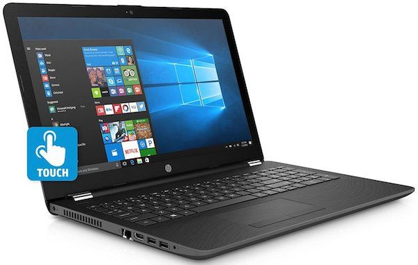 HP-15-bs168cl - best laptop for accountants