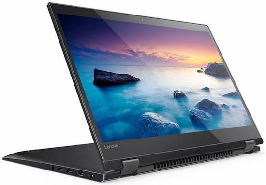 Lenovo Flex 15 - best 2 in 1 laptop under 700 dollars