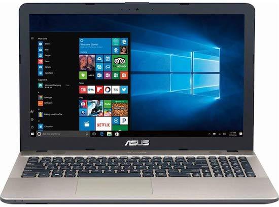 ASUS X540UA-DB31 15-inch Laptop