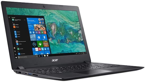 Acer-Aspire-1 best black friday windows netbook deal