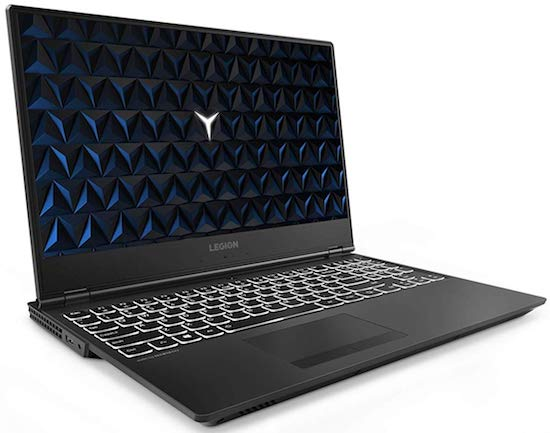 Lenovo Legion Y530 High Performance Gaming Laptops Under 800 Dollars