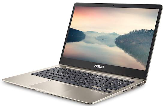 Asus ZenBook UX331UA-AS51-Ultrabook-for-Linux