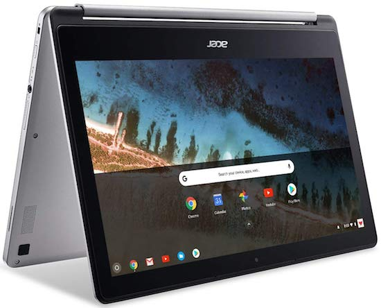 Acer Chromebook R 13 Convertible