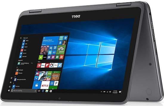 Dell Inspiron 11 - best 2-in-1 laptop under $300
