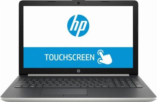 HP 15-DA0012DX best laptops under 400 dollars