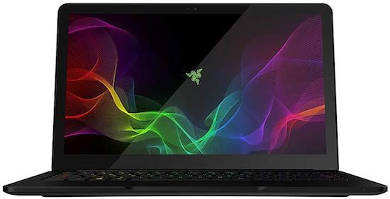 Razer Blade Stealth 13-inch thin and light laptop
