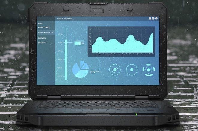 Dell Latitude 5420 Rugged