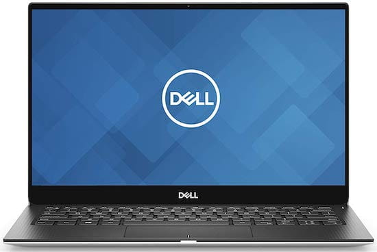 Dell XPS 13 2019 - best i5 ultrabook