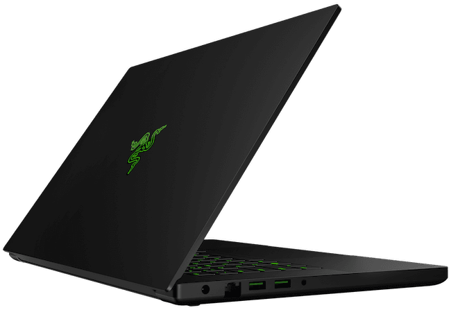 Razer Blade 15 2019 Base Model - best laptop for DJs