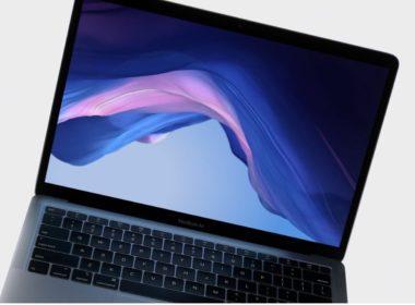 2018 Apple MacBook Air