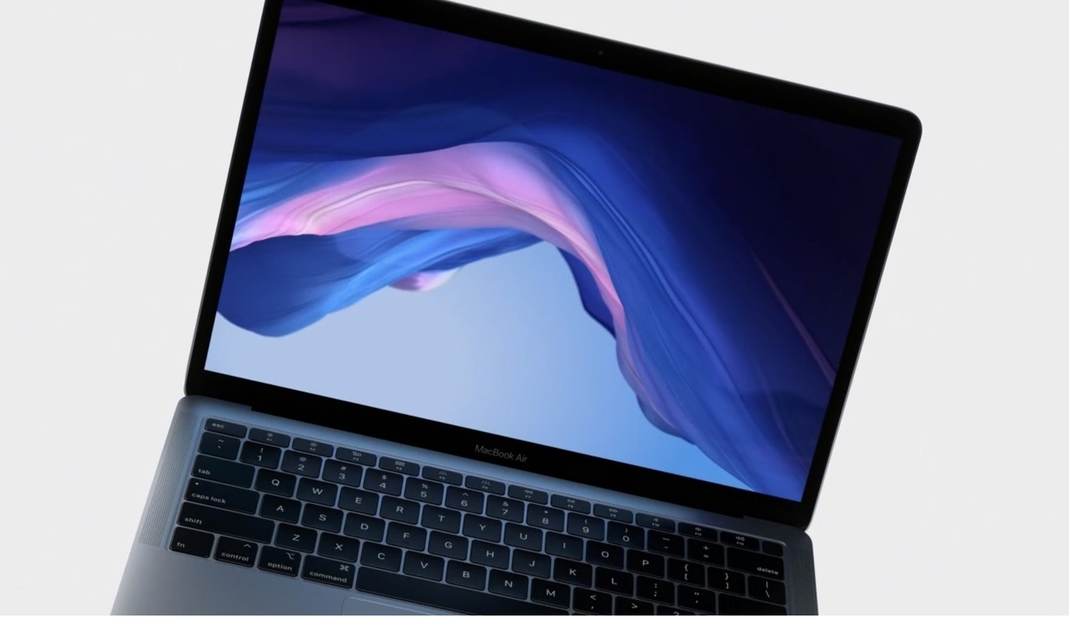 2018 Apple MacBook Air