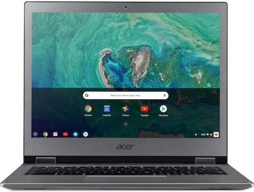 Acer CB713-1W-36XR Chromebook with i3 processor