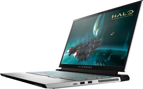Alienware m17 R3 Gaming Laptop