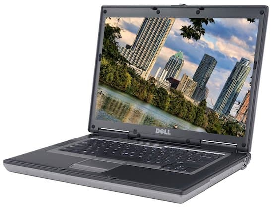 Dell-Latitude-D830-Refurbished-Notebook