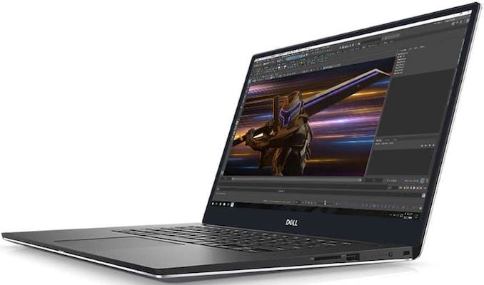 dell precision 5540 workstation laptop for linux