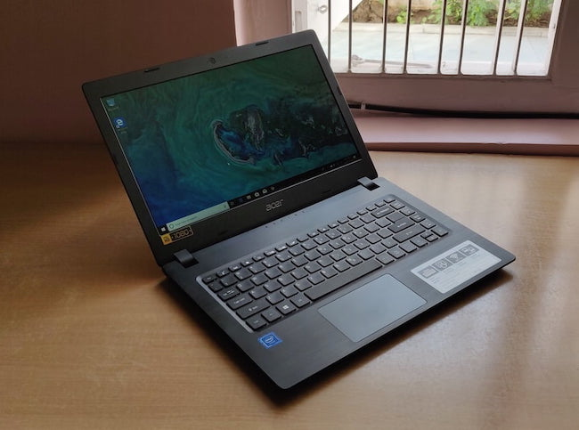 Acer Aspire 1 (2018) Laptop Review - Featured Image