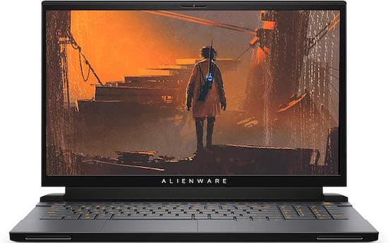 Alienware m17 2019 Gaming Laptop
