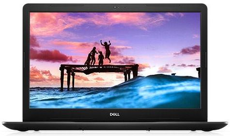 Dell Inspiron 3000 17-inch Laptop