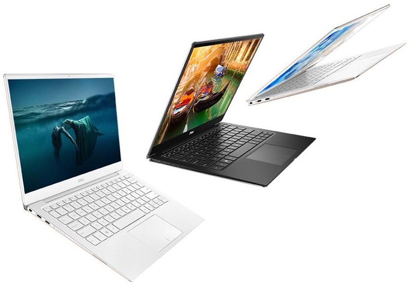 Dell XPS 13 9380 - 2019