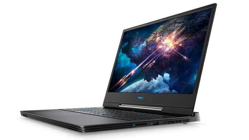 G Series Gaming Laptops