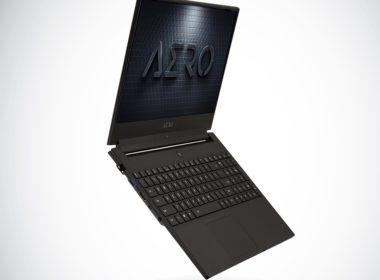 Gigabyte Gaming Laptops