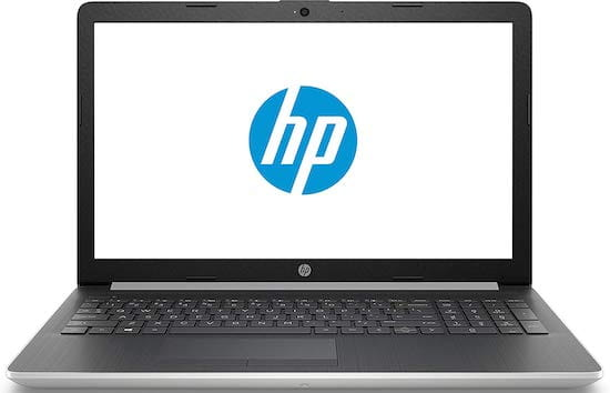 HP 15t - best gaming laptop under 500 dollars