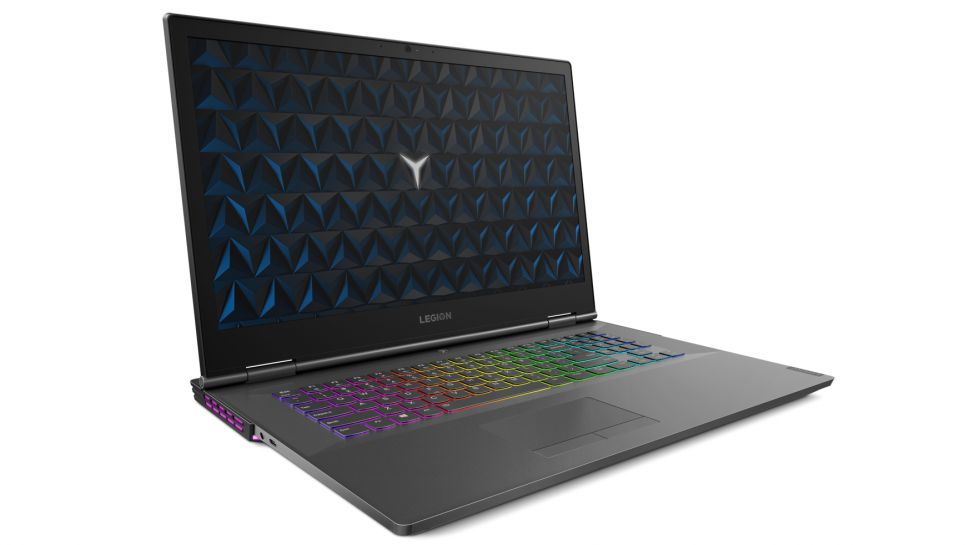 Legion Gaming Laptops