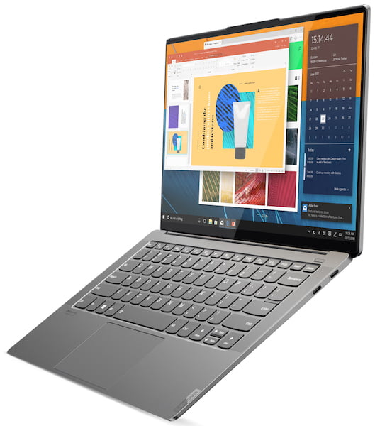 Lenovo Yoga S940 Announced at CES 2019