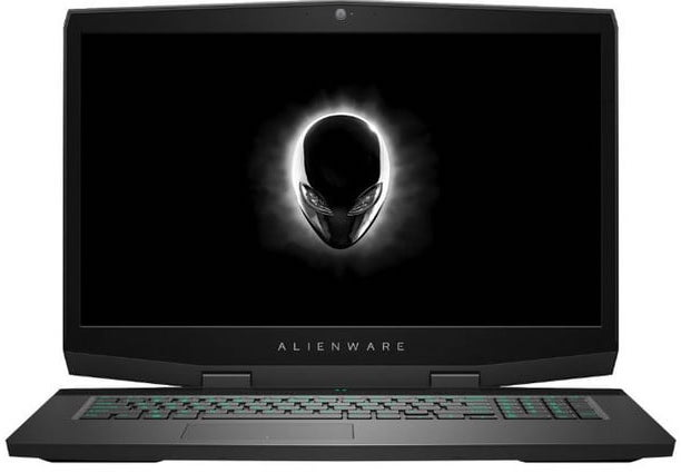 alienware m17 launch ces 2019