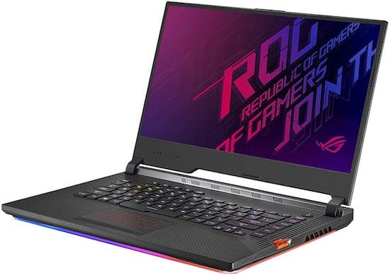 ASUS ROG Strix Hero III Gaming Laptop