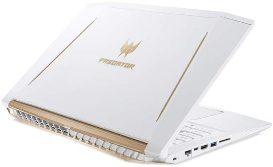 Acer Predator Helios 300 Special Edition Gaming Laptop