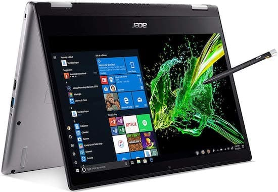 Acer-Spin-3-best-2-in-1-i7-Laptop