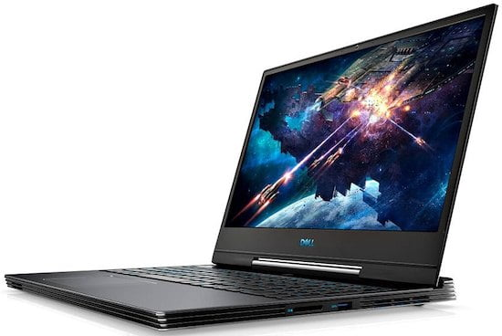 Dell G7 15 - best dell gaming laptop deals