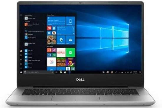 Dell Inspiron 14 5493 Series Laptop