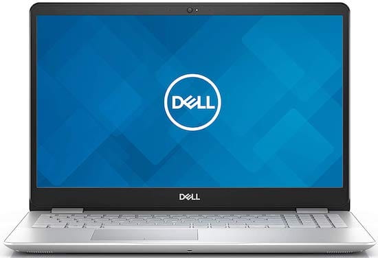 Dell Inspiron 5585 - best budget gaming laptop under 500 dollars