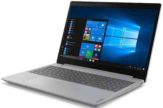 Lenovo-IdeaPad-L340 Newest Whiskey Lake Budget i3 Processor Laptop