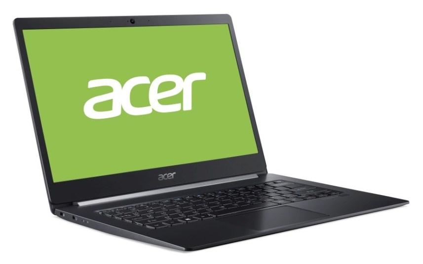 Acer TravelMate X5 - 2019