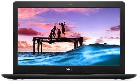 Dell Inspiron 3000 Series Laptop - best laptop under $400 2019