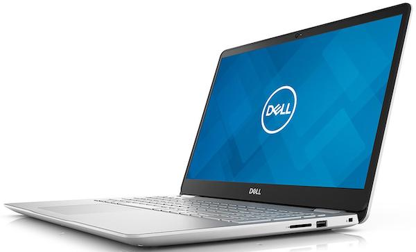Dell Inspiron 5584 15.6 Inch Laptop